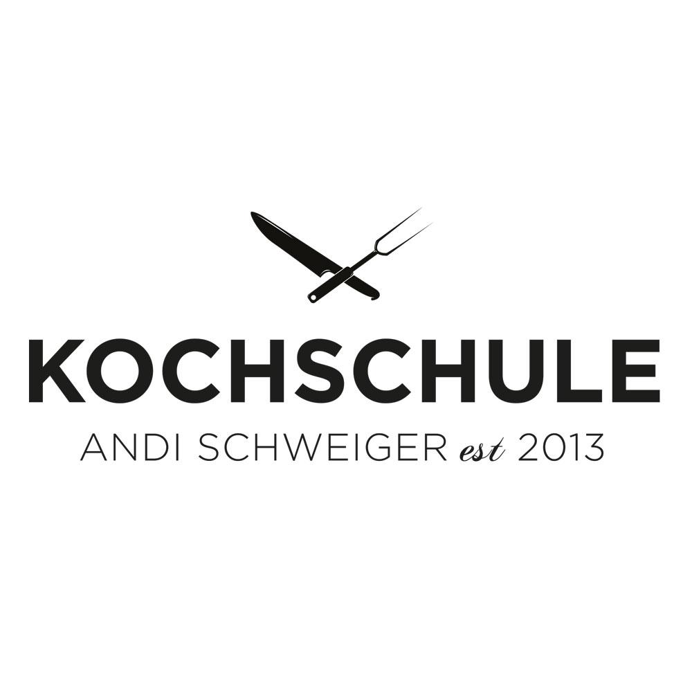 Kochschule logo  Schweiger² GmbH - München